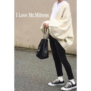 ロンハーマン(Ron Herman)のI Love Mr.Mittens♡アイラブミスターミトンズ♡CLANE RHC(カーディガン)