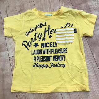 サンカンシオン(3can4on)のTシャツ 80 3can4on(Tシャツ)