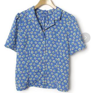 アナザーエディション(ANOTHER EDITION)の半袖シャツ(シャツ/ブラウス(半袖/袖なし))
