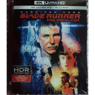 ブレードランナー ファイナル・カット  (4K UHD+BD) 日本語収録(外国映画)