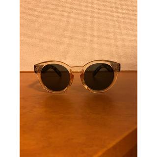 ビームス(BEAMS)のBEAMS サングラス INARI Cartier(サングラス/メガネ)