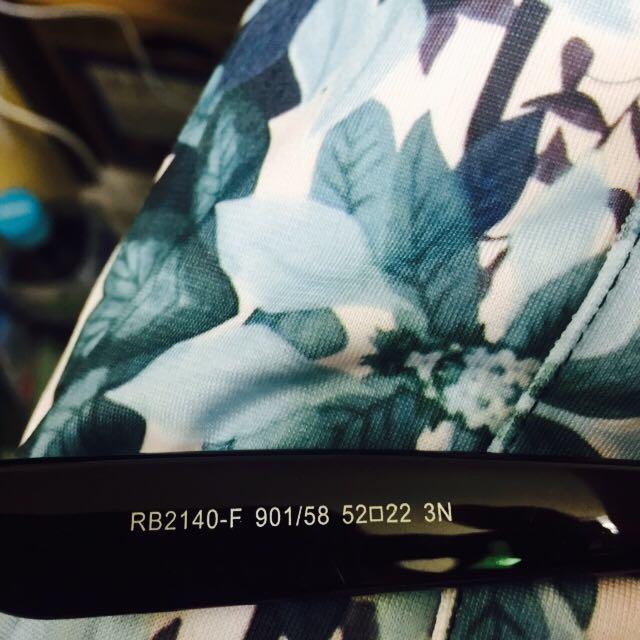 Ray-Ban(レイバン)のレイバンサングラスブラック メンズのファッション小物(サングラス/メガネ)の商品写真