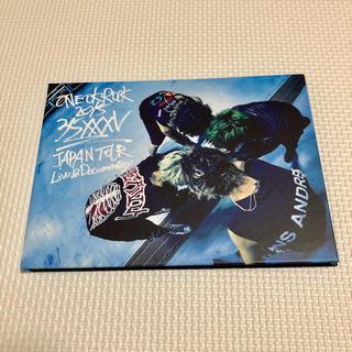 """ワンオクロック(ONE OK ROCK)のONE OK ROCK 2015 """"35xxxv"""" JAPAN TOUR (ミュージック)"""