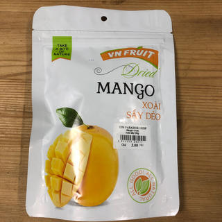 ドライフルーツ マンゴー(フルーツ)