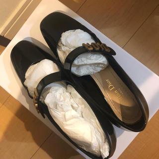 クリスチャンディオール(Christian Dior)のdior shoes(ハイヒール/パンプス)