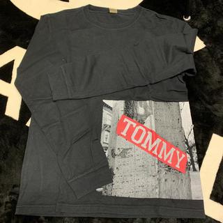 トミー(TOMMY)のトミーのロンT(Tシャツ/カットソー(七分/長袖))
