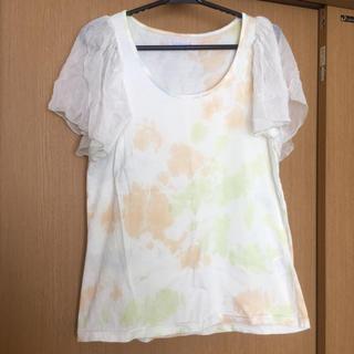 カスタネ(Kastane)のカスタネtシャツ(Tシャツ(半袖/袖なし))