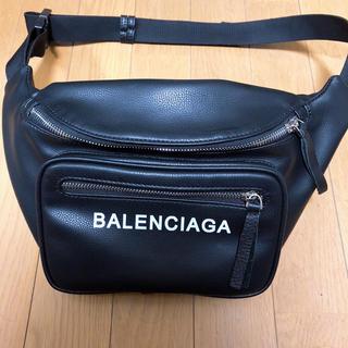 バレンシアガ(Balenciaga)のBALENCIAGA ボディバッグ(ショルダーバッグ)