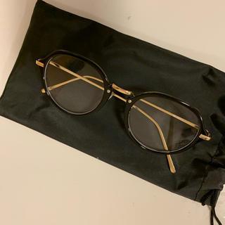 ビームス(BEAMS)のBEAMS 伊達眼鏡(サングラス/メガネ)