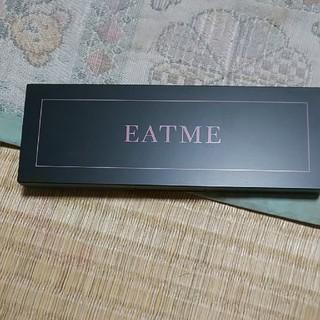 イートミー(EATME)のEATMEラルムパレット(アイシャドウ)
