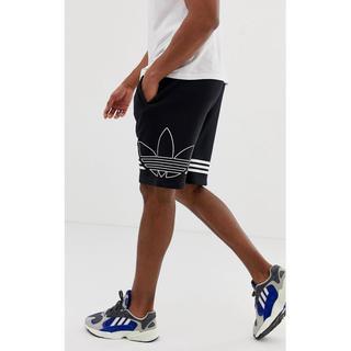 adidas - 【Mサイズ】新品未使用タグ付き adidas ショートパンツ アディダス ロゴ