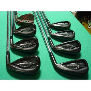 キャロウェイゴルフ(Callaway Golf)のSteelhead XR PRO 4I~PW+MD4 50°(クラブ)