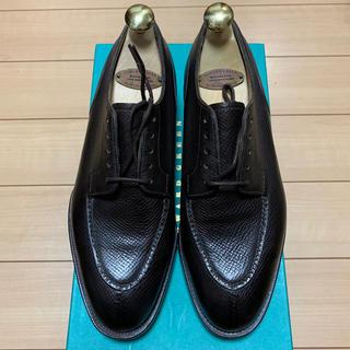 エドワードグリーン(EDWARD GREEN)のけんご様専用 新品 エドワードグリーン DOVER サイズ UK 5 1/2(ドレス/ビジネス)