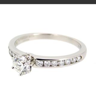 ティファニー(Tiffany & Co.)のほぼ傷なしティファニー指輪ハーモニー(リング(指輪))