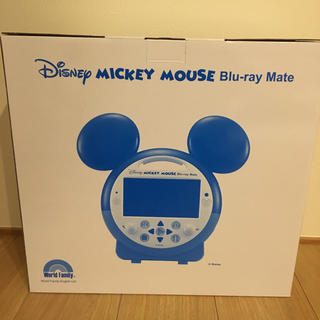 Disney - DWE DVDメイト リニューアル版
