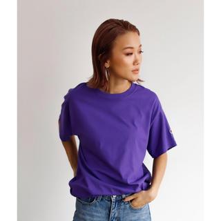 チャンピオン(Champion)のチャンピオン♡ Champion 7oz Tシャツ  (新品未使用✧)(Tシャツ/カットソー(半袖/袖なし))