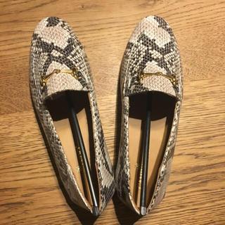 ドゥーズィエムクラス(DEUXIEME CLASSE)の新品CAMINANDOローファー(ローファー/革靴)