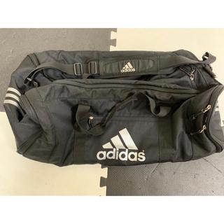 アディダス(adidas)のadidas アディダス ボストンバッグ スポーツバッグ ショルダーバッグ(ボストンバッグ)