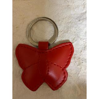 フルラ(Furla)のFURLA キーホルダー Butterfly(キーホルダー)