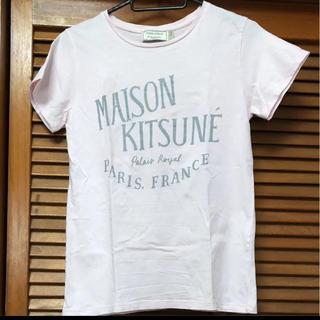 メゾンキツネ(MAISON KITSUNE')のメゾンキツネ  半袖Tシャツ(Tシャツ/カットソー(半袖/袖なし))