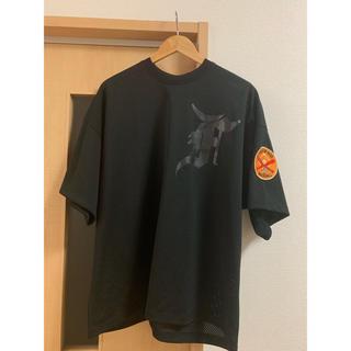 フィアオブゴッド(FEAR OF GOD)のFEAR OF GOD メッシュジャージTシャツ セット 5th (Tシャツ/カットソー(半袖/袖なし))