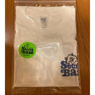 シークレットベース(SECRETBASE)のsecret base verdy Lサイズ(Tシャツ/カットソー(半袖/袖なし))