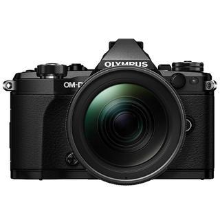 オリンパス(OLYMPUS)のオリンパス 一眼レフカメラ 12-40mm F2.8 レンズキット(デジタル一眼)
