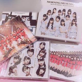 モーニングムスメ(モーニング娘。)のモーニング娘。DVDBOX 開封済み(女性アイドル)