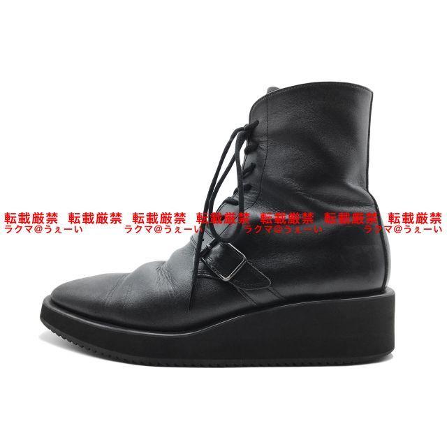 LAD MUSICIAN(ラッドミュージシャン)のLAD MUSICIAN SNEAKER BOOTS メンズの靴/シューズ(ブーツ)の商品写真
