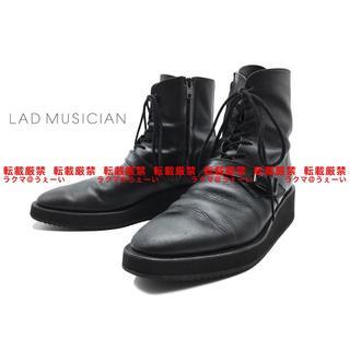LAD MUSICIAN - LAD MUSICIAN SNEAKER BOOTS