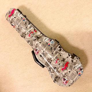 ヤマハ(ヤマハ)の新品☆1/4サイズ☆キュートで可愛い☆ミッキー&ミニーコミック柄バイオリンケース(ヴァイオリン)