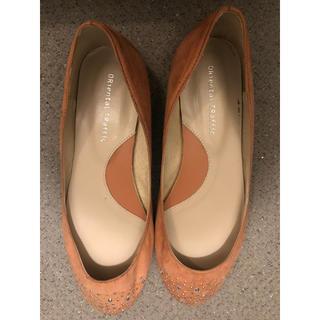 オリエンタルトラフィック(ORiental TRaffic)のオリエンタルトラフィックペタンコ靴(その他)