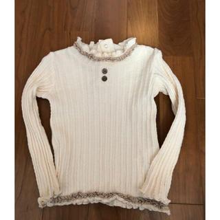 ビケット(Biquette)のカットソー インナー Biquette 90 女の子(Tシャツ/カットソー)