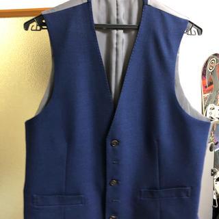 THE SUIT COMPANY - スーツ ジレ