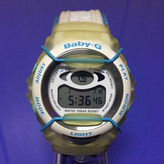 ベビージー(Baby-G)の★腕時計強化販売中!★ 訳ありCASIO Baby-G G'MIX (腕時計)