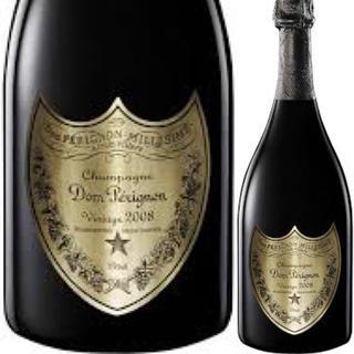 ドンペリニヨン(Dom Pérignon)のドン ペリニヨン レガシー・エディション  2008 限定品 記念エチケット(シャンパン/スパークリングワイン)