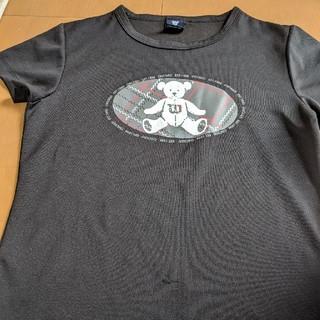 ウィルソン(wilson)のWilson Tシャツ(Tシャツ(半袖/袖なし))