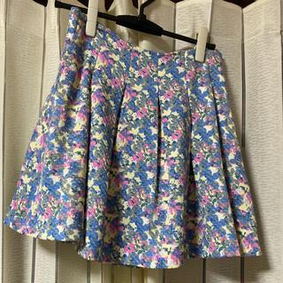 ローリーズファーム(LOWRYS FARM)のローリーズファームのスカート(ミニスカート)
