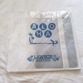 ☆ハワイ LAWSON エコバッグ☆(エコバッグ)