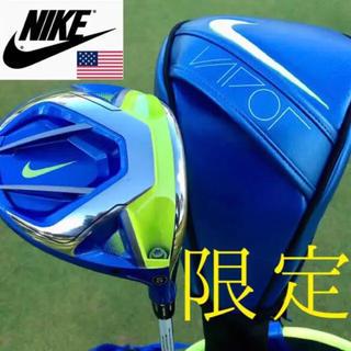 NIKE - レア【新品】 Nike Vapor Fly ゴルフ ヘッドカバー ドライバー用