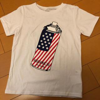 ロデオクラウンズワイドボウル(RODEO CROWNS WIDE BOWL)のRCWB kidsTシャツ 専用!(Tシャツ/カットソー)