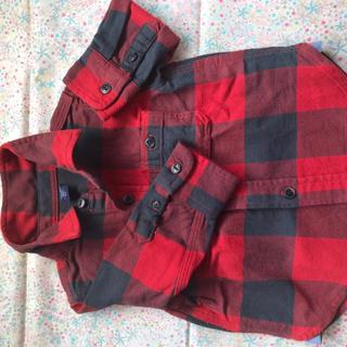 ギャップ(GAP)のGAP シャツ(Tシャツ)