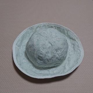 セリーヌ(celine)のbonds様 専用です             セリーヌベビー  帽子  55㎝(帽子)