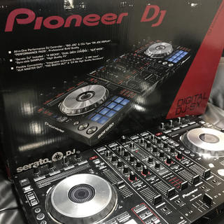 パイオニア(Pioneer)のddj sx Pioneer(DJコントローラー)
