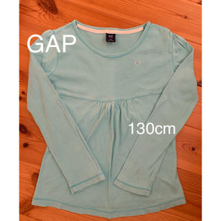 ギャップ(GAP)のGAP ロンT 130cm (Tシャツ/カットソー)