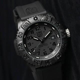 ルミノックス(Luminox)のルミノックス LUMINOX Ref.3051 BO BlackOut(腕時計(アナログ))