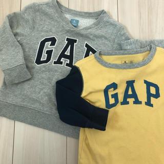 ギャップ(GAP)のGAP  トレーナー&ロンT(Tシャツ/カットソー)