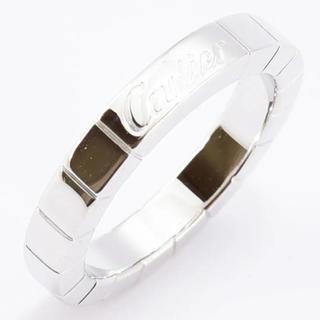 カルティエ(Cartier)のカルティエ リング ラニエール 約6号 新品仕上済(リング(指輪))