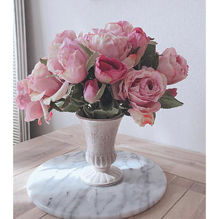 フランフラン(Francfranc)のフレンチ フラワーベース(花瓶)
