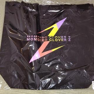 モモイロクローバーゼット(ももいろクローバーZ)の「MOMOIRO CLOVER Z」トートバッグ(トートバッグ)